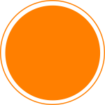 orangeAugmentedRealityCheckpoint