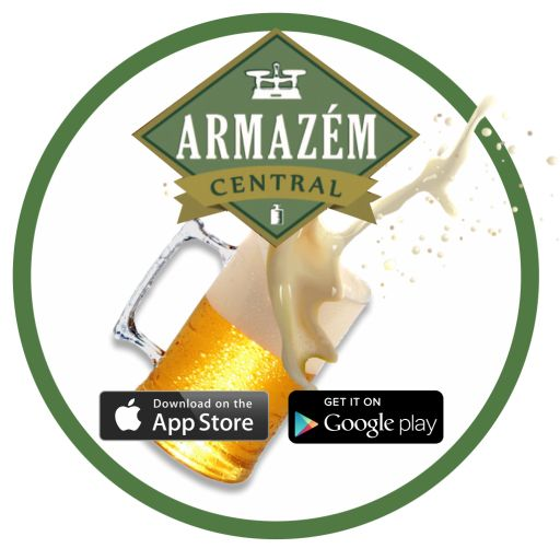 Augmented reality chop beer ap