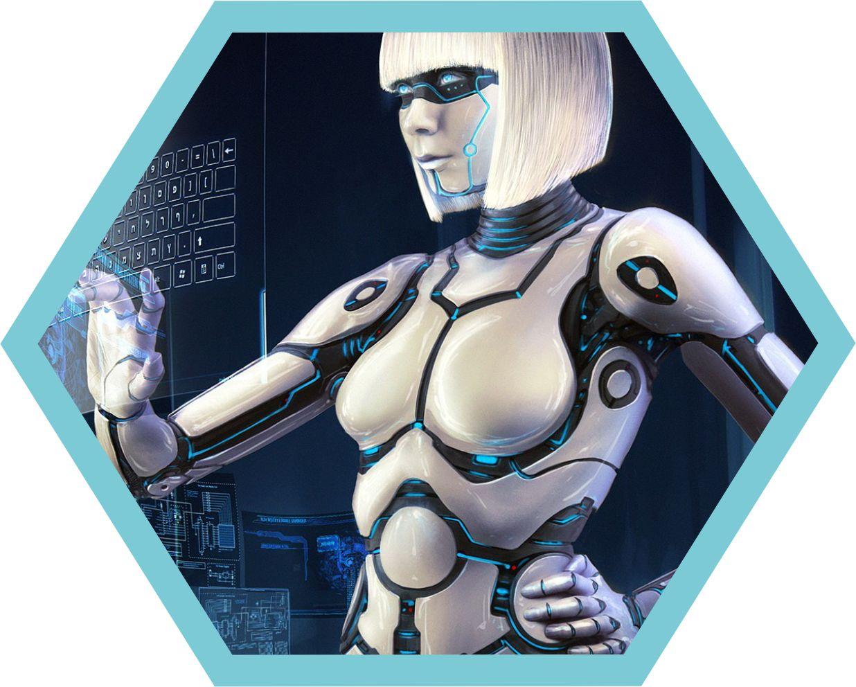 robotGirlCard_Puzzard_AugmentedReality